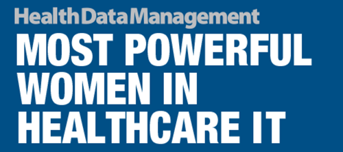 Most Powerful Women in Healthcare IT
