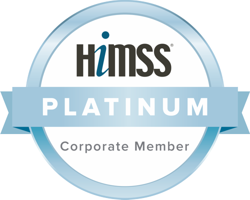 HIMSS Platinum Corporate Member